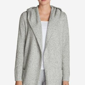 Eddie Bauer sleep cardigan